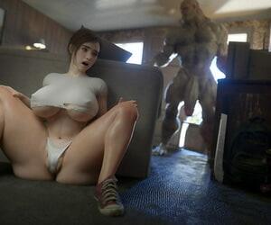 Xxx 3d porn Flash Desire